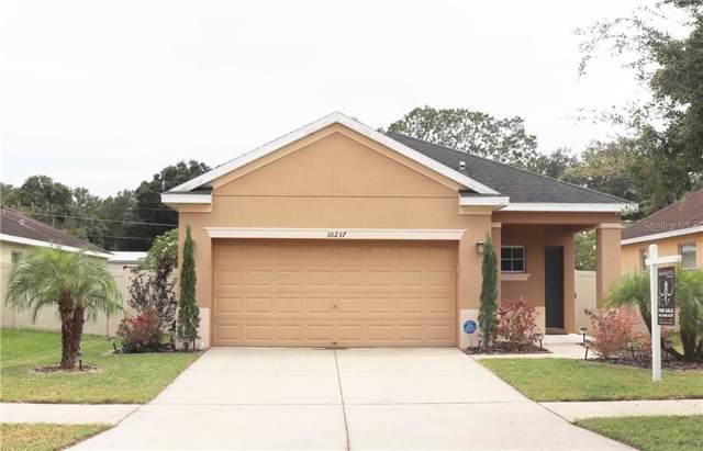 10237 Avelar Ridge Drive, Riverview, FL 33578 (MLS #T3194852) :: Griffin Group