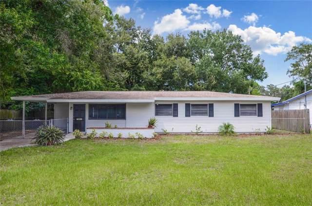 4413 W Iowa Avenue, Tampa, FL 33616 (MLS #T3194861) :: Kendrick Realty Inc