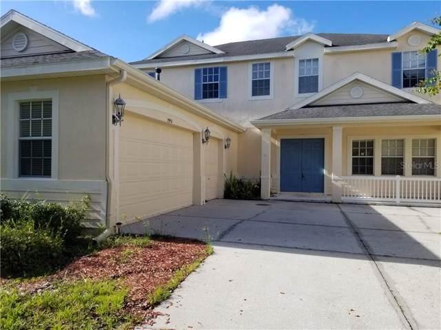 19951 Tamiami Avenue, Tampa, FL 33647 (MLS #T3194900) :: Cartwright Realty