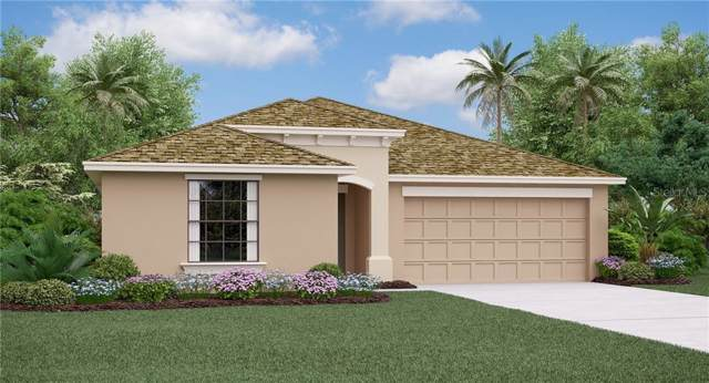 4419 Eternal Prince Drive, Ruskin, FL 33573 (MLS #T3194928) :: The Duncan Duo Team