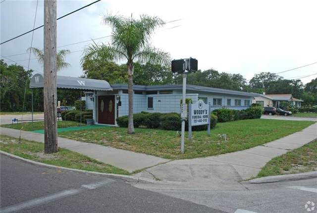 800 Martin Luther King Jr Avenue S, Clearwater, FL 33756 (MLS #T3194965) :: Premium Properties Real Estate Services