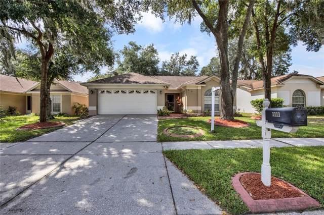 1111 Hardwood Drive, Valrico, FL 33596 (MLS #T3194974) :: Griffin Group