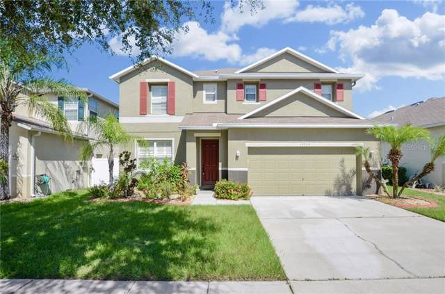 10904 Subtle Trail Drive, Riverview, FL 33579 (MLS #T3195007) :: Bustamante Real Estate