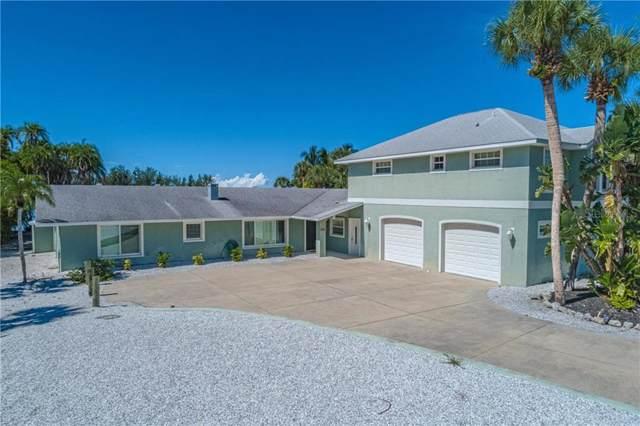225 Green Dolphin Drive, Cape Haze, FL 33946 (MLS #T3195032) :: Armel Real Estate