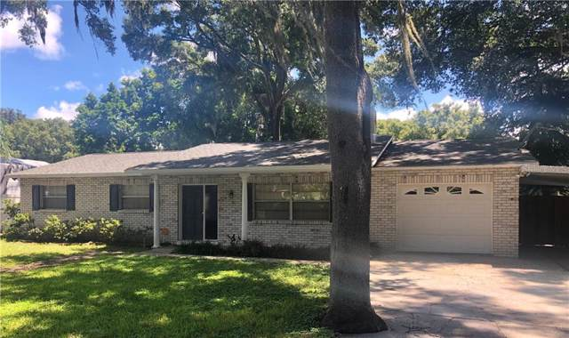 2506 Oakdale Street, Seffner, FL 33584 (MLS #T3195052) :: Premium Properties Real Estate Services