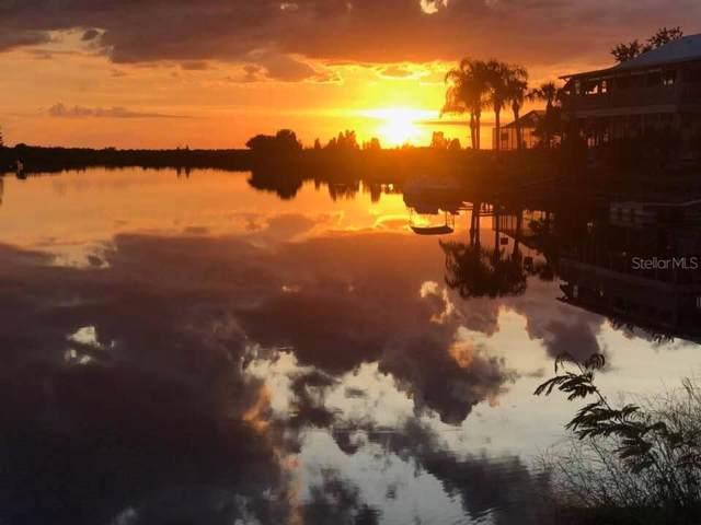3437 Crape Myrtle Drive, Hernando Beach, FL 34607 (MLS #T3195056) :: 54 Realty
