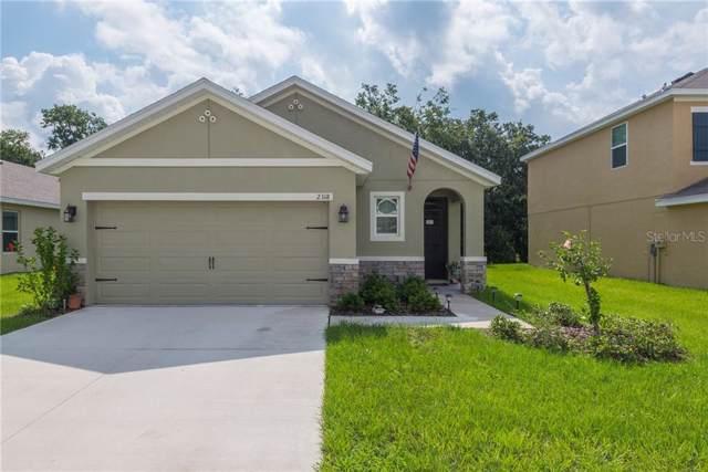 2318 Ashberry Ridge Drive, Plant City, FL 33563 (MLS #T3195078) :: Premium Properties Real Estate Services