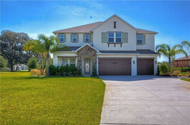 Address Not Published, Lutz, FL 33559 (MLS #T3195103) :: Griffin Group