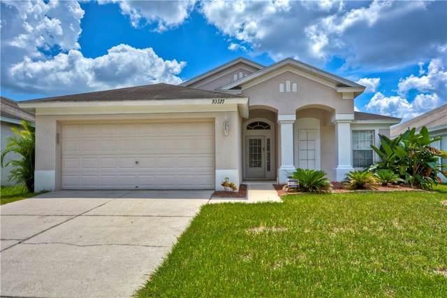 10511 Egret Haven Lane, Riverview, FL 33578 (MLS #T3195203) :: Burwell Real Estate