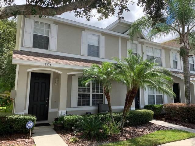 12713 Sunland Court, Tampa, FL 33625 (MLS #T3195292) :: Team Bohannon Keller Williams, Tampa Properties