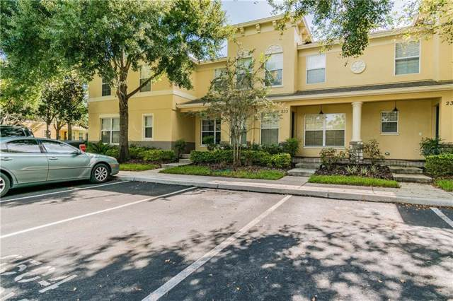 235 Draw Bridge Lane #235, Valrico, FL 33594 (MLS #T3195420) :: The Duncan Duo Team