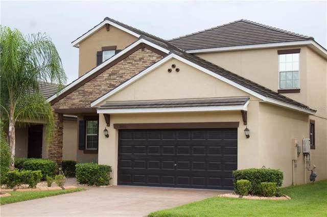 1003 Oliveto Verdi Court, Brandon, FL 33511 (MLS #T3195426) :: Burwell Real Estate