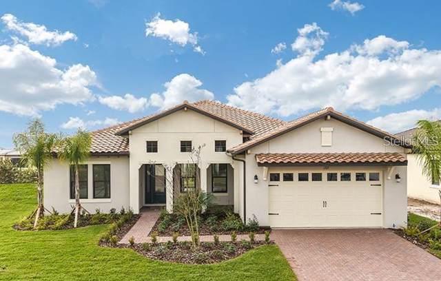 1705 E 6TH Street, Palmetto, FL 34221 (MLS #T3195451) :: Baird Realty Group