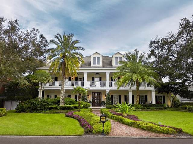 4930 New Providence Avenue, Tampa, FL 33629 (MLS #T3195457) :: The Duncan Duo Team