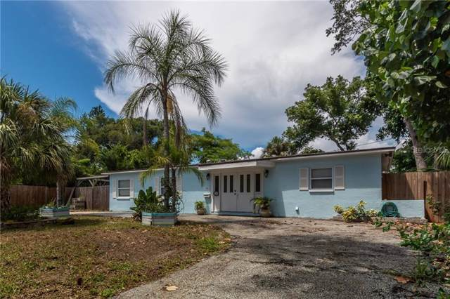 7923 22ND Avenue N, St Petersburg, FL 33710 (MLS #T3195484) :: Griffin Group
