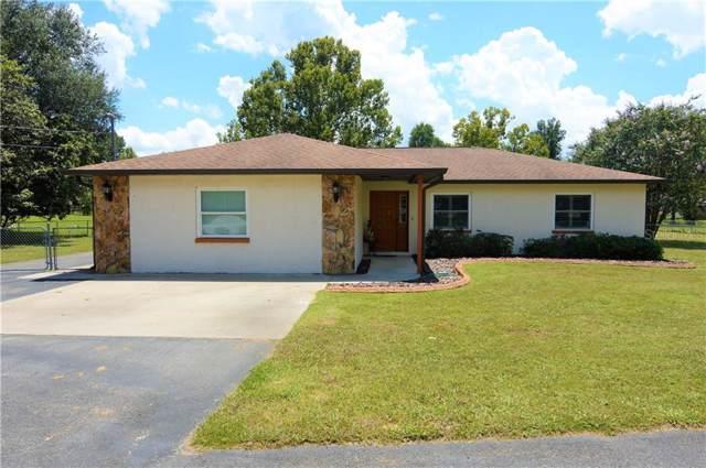 37436 Orange Valley Lane, Dade City, FL 33525 (MLS #T3195509) :: NewHomePrograms.com LLC