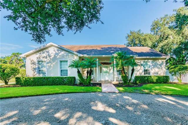 1401 Lindsey Road, Plant City, FL 33566 (MLS #T3195520) :: The Duncan Duo Team