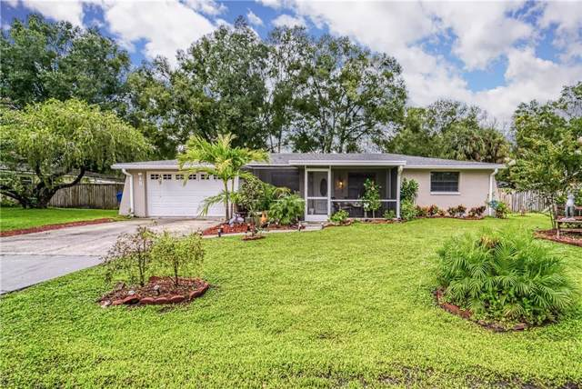 3829 Saint Augustine Place, Land O Lakes, FL 34639 (MLS #T3195587) :: The Duncan Duo Team