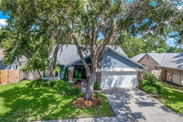 12109 Steppingstone Boulevard, Tampa, FL 33635 (MLS #T3195599) :: Armel Real Estate