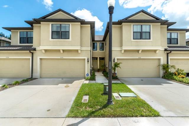 5170 Bay Isle Circle, Clearwater, FL 33760 (MLS #T3195602) :: Team Borham at Keller Williams Realty
