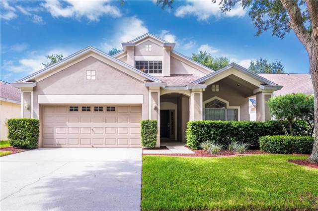 2145 Brandon Park Circle, Brandon, FL 33510 (MLS #T3195673) :: The Duncan Duo Team