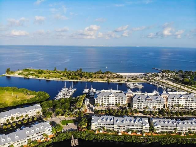 531 Bahia Beach Boulevard, Ruskin, FL 33570 (MLS #T3195793) :: Griffin Group