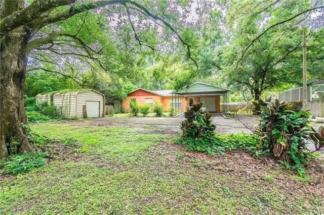 8106 N Rome Avenue, Tampa, FL 33604 (MLS #T3195803) :: Premium Properties Real Estate Services