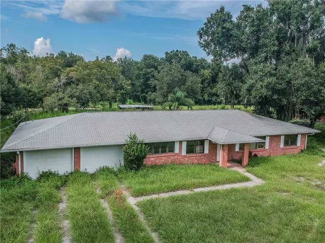 2214 Fairfield Avenue, Brandon, FL 33510 (MLS #T3195808) :: The Duncan Duo Team