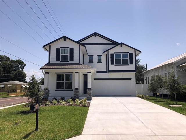 3811 W Bay To Bay Boulevard, Tampa, FL 33629 (MLS #T3195817) :: The Duncan Duo Team