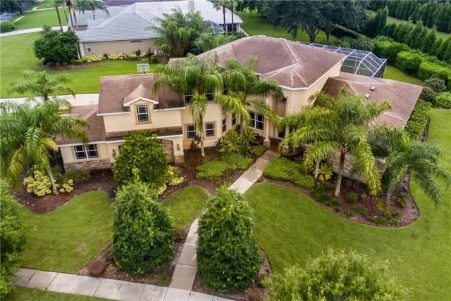 19626 Eagle Crest Drive, Lutz, FL 33549 (MLS #T3195831) :: Burwell Real Estate