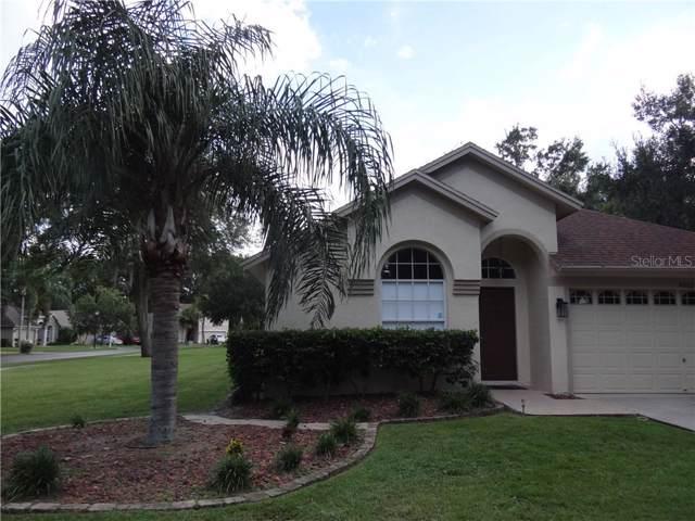 4602 Hidden Shadow Drive, Tampa, FL 33614 (MLS #T3195883) :: GO Realty
