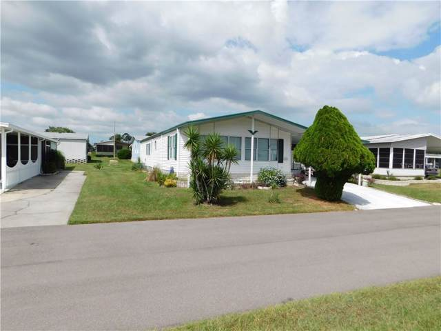 37617 Amigo Drive, Zephyrhills, FL 33541 (MLS #T3195889) :: Griffin Group