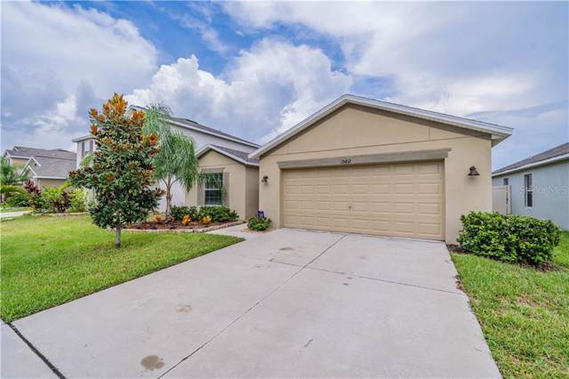 15412 Fire Rock Place, Ruskin, FL 33573 (MLS #T3195926) :: Griffin Group