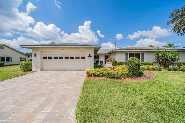 2327 Lancaster Drive #3, Sun City Center, FL 33573 (MLS #T3195952) :: Florida Real Estate Sellers at Keller Williams Realty