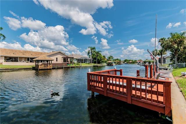 5406 E Longboat Boulevard, Tampa, FL 33615 (MLS #T3196052) :: Griffin Group