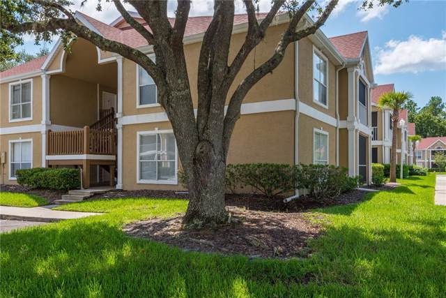 9481 Highland Oak Drive #1401, Tampa, FL 33647 (MLS #T3196078) :: Armel Real Estate
