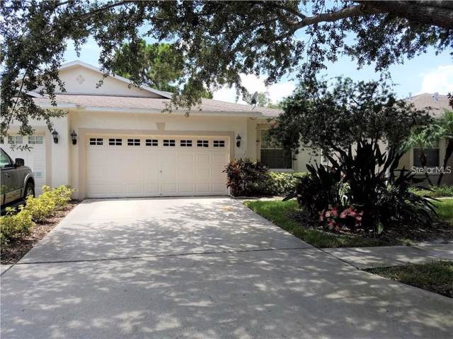 6917 Gray Oak Place, Riverview, FL 33578 (MLS #T3196115) :: Team Borham at Keller Williams Realty