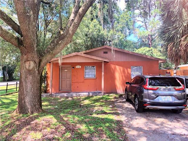 5116 Chilkoot Street, Tampa, FL 33617 (MLS #T3196157) :: Griffin Group