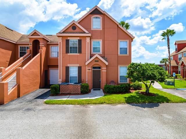 10530 White Lake Court, Tampa, FL 33626 (MLS #T3196162) :: GO Realty