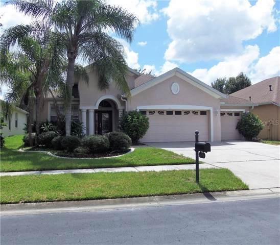 27716 Kirkwood Circle, Wesley Chapel, FL 33544 (MLS #T3196230) :: Team Pepka