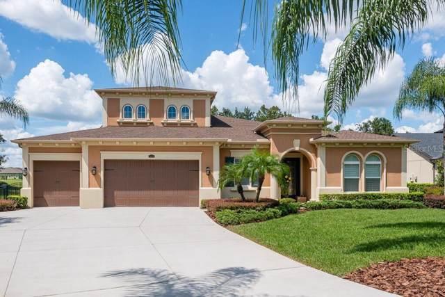2606 Meadow Grange Lane, Lutz, FL 33559 (MLS #T3196259) :: Team Borham at Keller Williams Realty