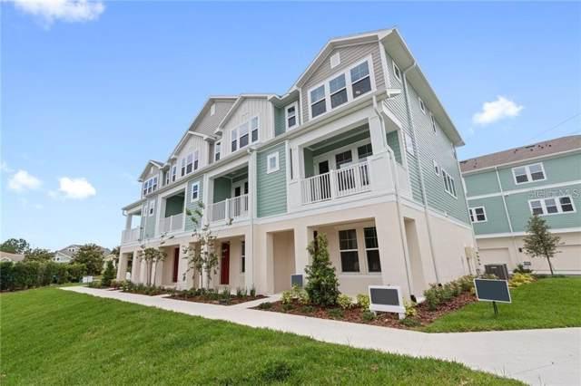9543 Cavendish Drive, Tampa, FL 33626 (MLS #T3196287) :: GO Realty