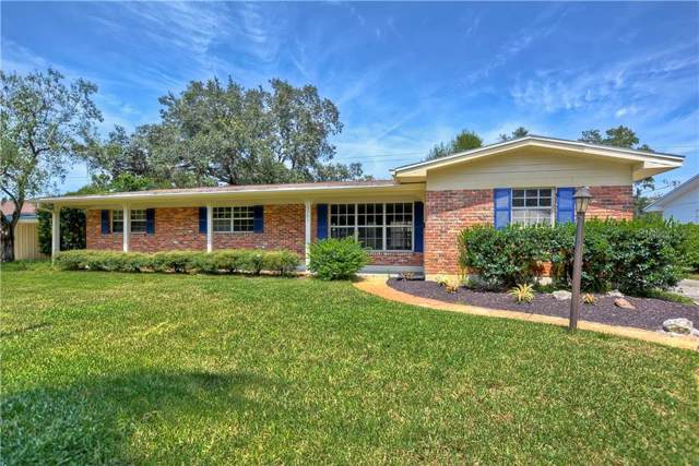 3305 Nakora Drive, Tampa, FL 33618 (MLS #T3196308) :: Delgado Home Team at Keller Williams