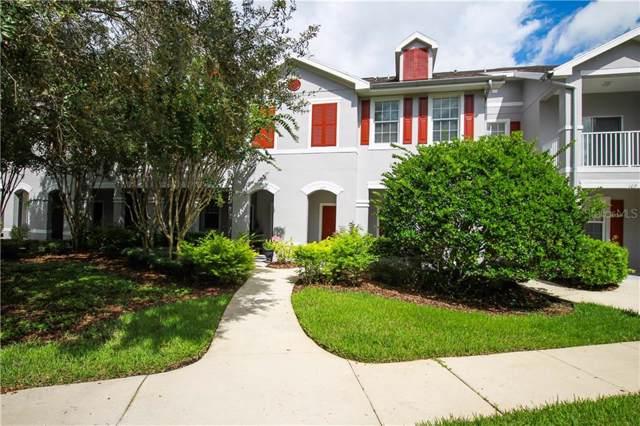 9410 Georgian Park Lane #107, Tampa, FL 33626 (MLS #T3196360) :: GO Realty