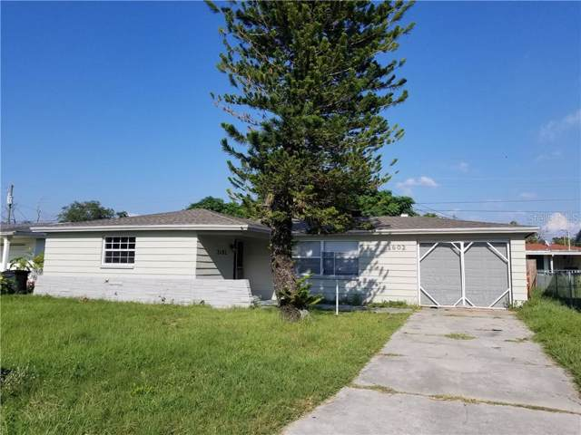 3602 Kimberly Oaks Drive, Holiday, FL 34691 (MLS #T3196383) :: Ideal Florida Real Estate