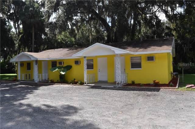 6315 SW 13TH Street, Gainesville, FL 32608 (MLS #T3196401) :: 54 Realty