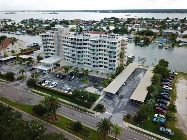 223 Island Way 4D, Clearwater, FL 33767 (MLS #T3196413) :: Team 54