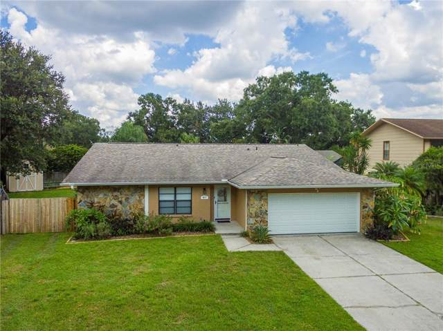 4017 Barwood Court, Tampa, FL 33624 (MLS #T3196515) :: The Duncan Duo Team