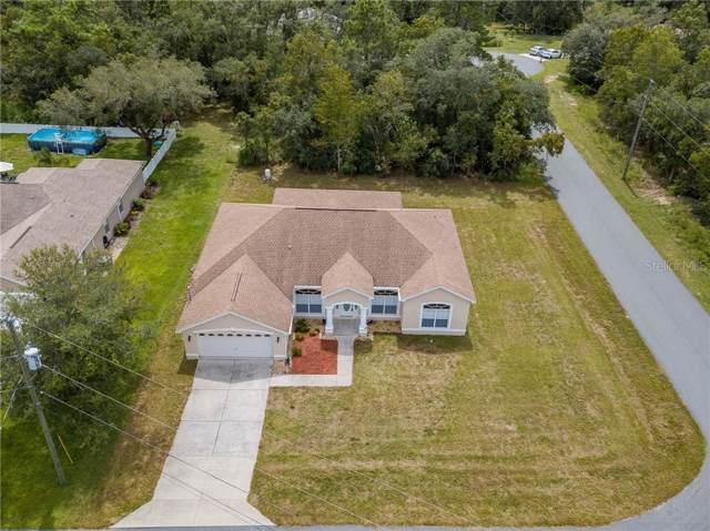 12304 Hoodridge Court, Brooksville, FL 34614 (MLS #T3196554) :: White Sands Realty Group