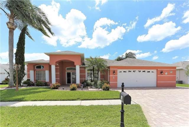 8346 Basalisk Court, New Port Richey, FL 34653 (MLS #T3196615) :: Gate Arty & the Group - Keller Williams Realty Smart